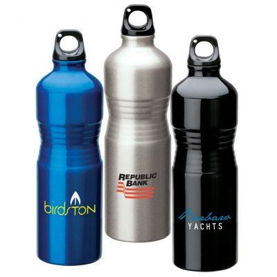 Abramio 23 oz. Aluminum Water Bottle