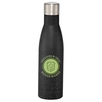Speckled Vasa Copper Vacuum Insulated Bottle 17oz