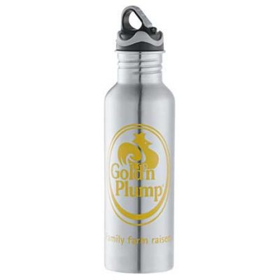 Colorband Stainless Bottle 26oz