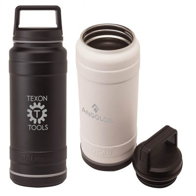 Pelican 32oz Traveler Bottle