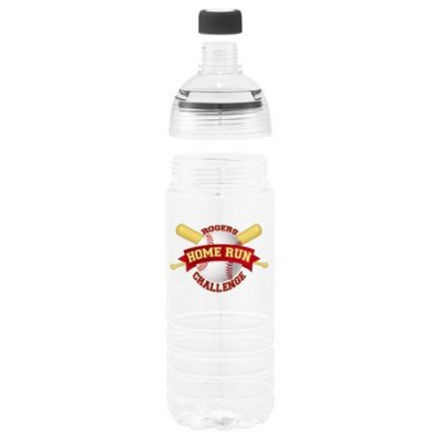 The Tritan™ Water Bottle 24oz