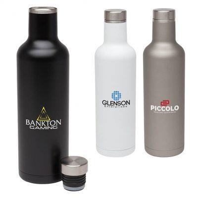 Joie 25oz. 304 Stainless Steel Vacuum Bottle