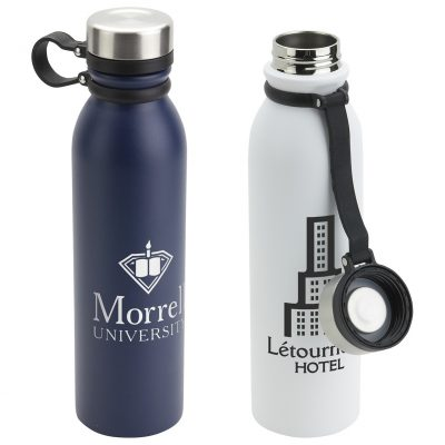 Tijuana 23 oz Vacuum Insulated Stainless Steel Bottle