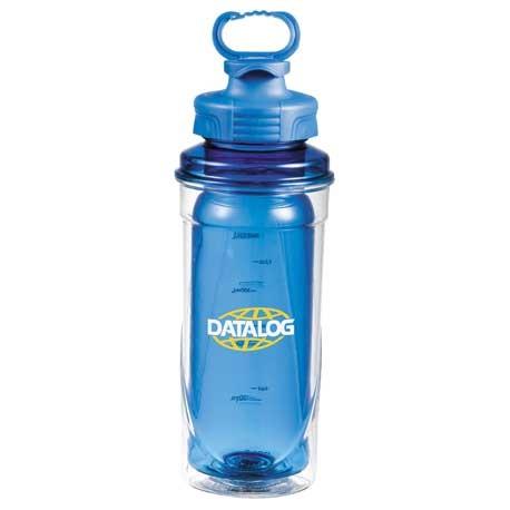 Cool Gear® BPA Free Tritan™ Bottle 20oz