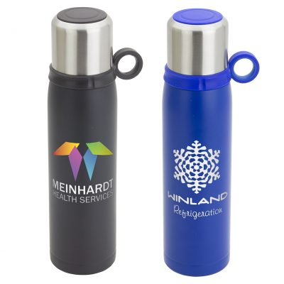 All-Day 20 oz Insulated Bottle w/TempSeal Technology
