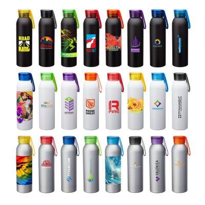 Metis 22 oz. Aluminum Water Bottle