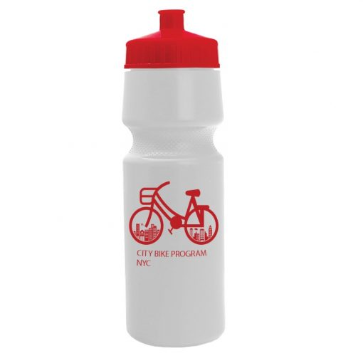 24. oz. Venture Bike Bottle