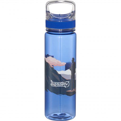 Echo 25oz BPA Free Tritan Audio Bottle