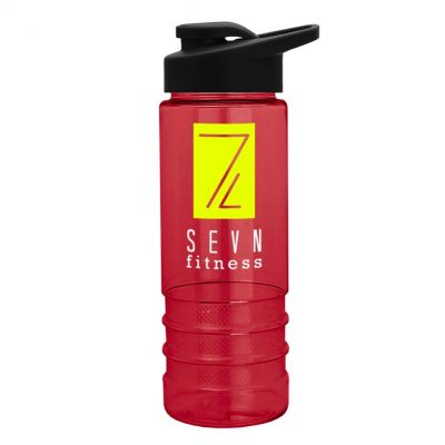 Salute-2 - 24 oz. Tritan Sports Bottle - Snap Lid