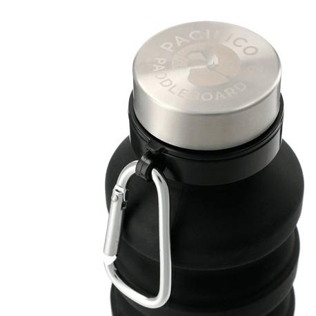 Zigoo Silicone Collapsible Bottle 18oz