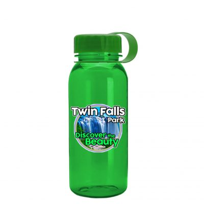 Digital Cadet 18 oz. Tritan Bottle