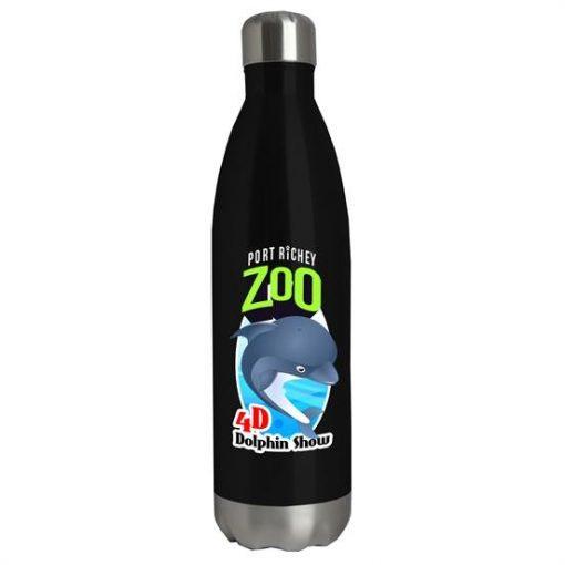 Kula - 26 oz. Stainless Steel Bottle - Digital
