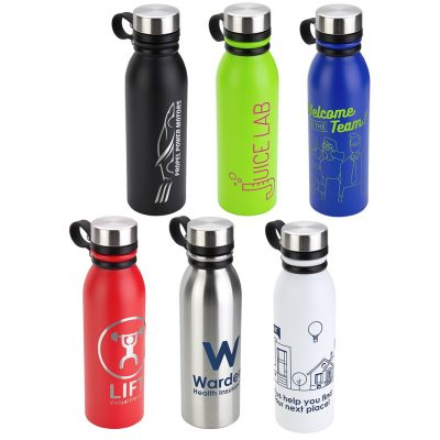 Tijuana Jr. 20 oz Vacuum Insulated Stainless Steel Bottle