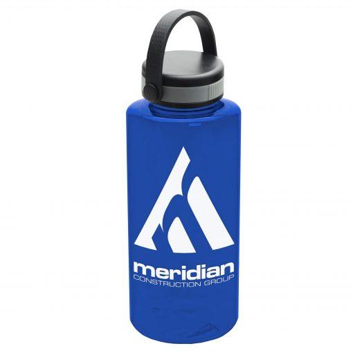 36 Oz. Tritan™ Mountaineer Bottle w/EZ Grip Handle Lid