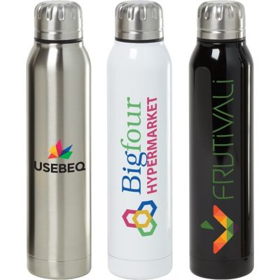 17 Oz. MOD Vacuum Water Bottle