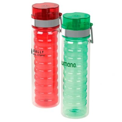 16 Oz. Tritan Water Bottle