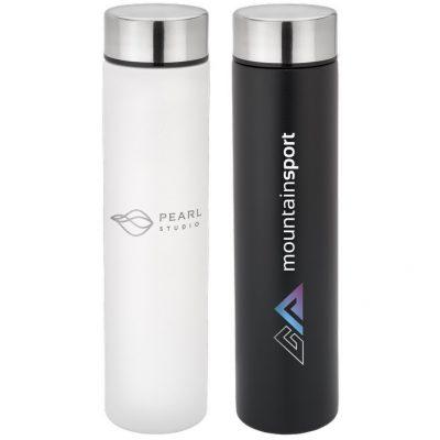 13.5 oz Pace Trail Vacuum Water Bottle
