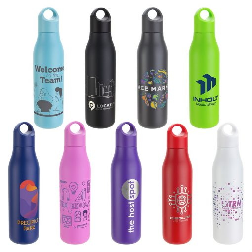 SENSO™ Classic 22 oz Vacuum Insulated Stainless Steel Bottle
