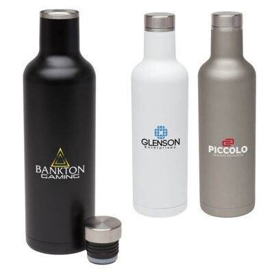 Joie 25 oz. 304 Stainless Steel Vacuum Bottle